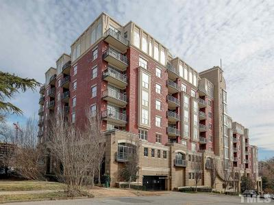 Raleigh NC Condo For Sale: $453,000