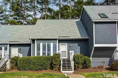 Cary Townhouse Pending: 104 Virginia Place