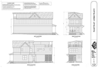 Garner Single Family Home For Sale: 8004 Lakeshore Drive