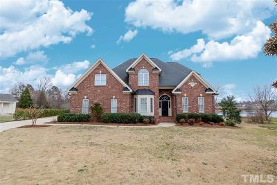 Wake County Single Family Home For Sale: 2306 Zebco Way