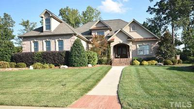 Single Family Home For Sale: 1396 Carrick Drive