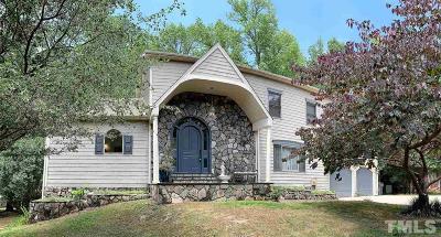 Single Family Home For Sale: 6740 Walnut Cove Drive
