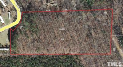 Residential Lots & Land Contingent: 4115 Dianne Circle