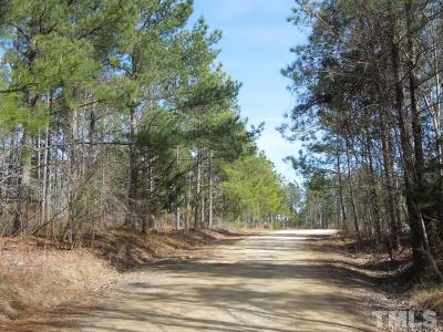 Residential Lots & Land For Sale: 2503 Baptist Road