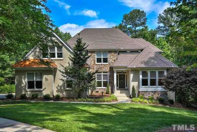 Chapel Hill Single Family Home For Sale: 37503 Eden