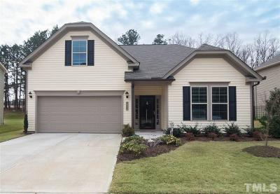 Franklinton Single Family Home For Sale: 335 Ashberry Lane