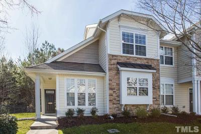 Durham Townhouse For Sale: 329 Red Elm Drive