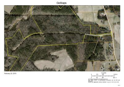 Franklin County Residential Lots & Land For Sale: Shortleaf Drive