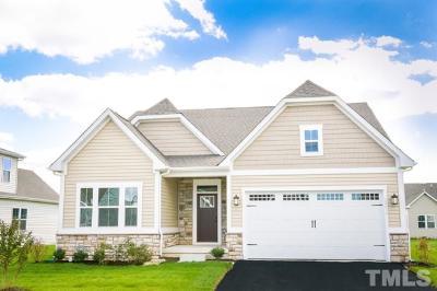 Single Family Home For Sale: 148 Amber Acorn Avenue