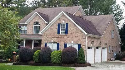Bunn, Franklinton, Henderson, Louisburg, Spring Hope, Wake Forest, Youngsville, Zebulon, Clayton, Middlesex, Wendell, Bailey, Nashville, Knightdale, Rolesville Rental For Rent: 7309 Quercus Court
