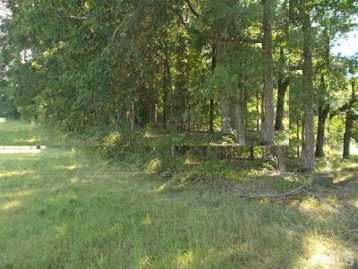 Mebane Residential Lots & Land For Sale: 3434 B Edward Miles Road