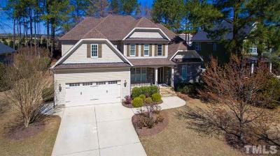 Heritage Single Family Home For Sale: 1241 Fanning Drive