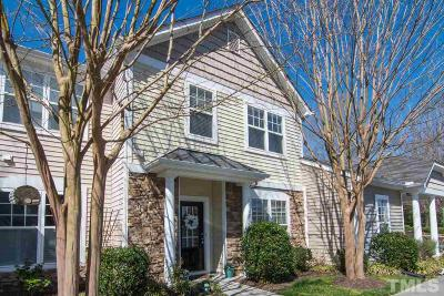 Bedford At Falls River Townhouse Contingent: 2709 Sunny Corners Court