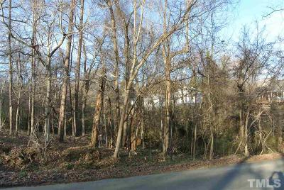 Orange County Residential Lots & Land For Sale: Tryon Street