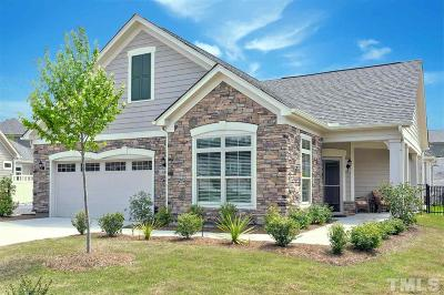 Cary Single Family Home For Sale: 306 Summit View Loop