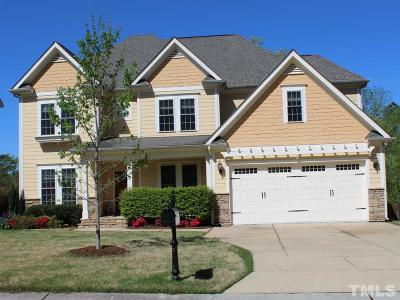 Holly Pointe Single Family Home For Sale: 104 Gryffindor Lane