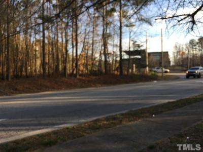 Johnston County Residential Lots & Land Pending: Amelia Church Road