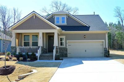 Youngsville Rental For Rent: 125 Olde Liberty Drive