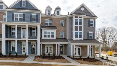 Townhouse Pending: 2915 Sunflower Road #119