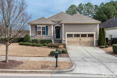 Heritage Single Family Home For Sale: 1364 Heritage Hills Way
