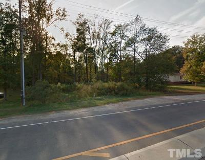Apex Residential Lots & Land For Sale: 5142 Sunset Lake Road