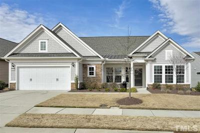 Durham Single Family Home For Sale: 129 Turnstone Drive