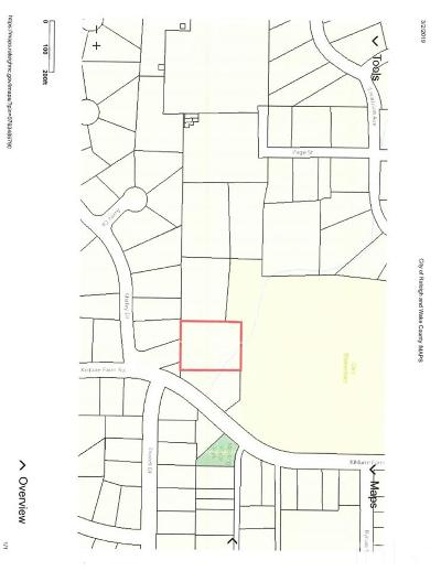 Cary Residential Lots & Land For Sale: Kildaire Farm Road