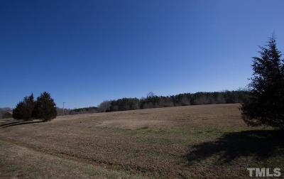 Orange County Residential Lots & Land For Sale: Lot 182 Fox Hill Farm Drive
