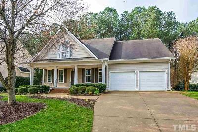 Heritage Single Family Home For Sale: 1228 Hartsfield Forest Drive