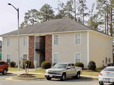 Cumberland County Multi Family Home For Sale: 141 Wading Creek Lane #A, B, C,