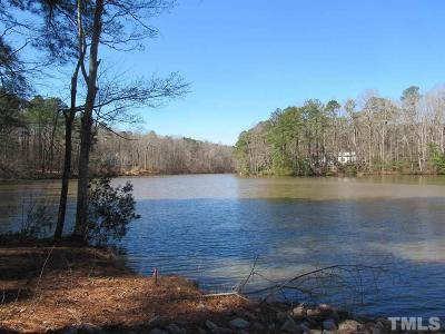 Wake County Residential Lots & Land For Sale: 12401 Creedmoor Road