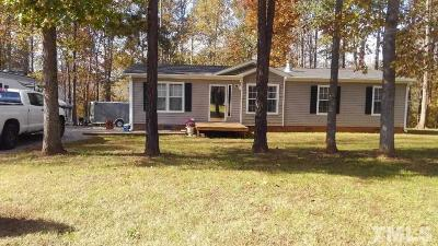 Oxford Manufactured Home For Sale: 7068 Bayberry Drive