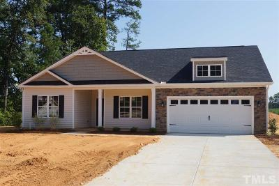 Single Family Home For Sale: Southwick Court