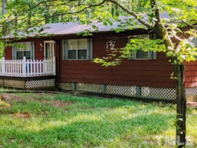 Clarksville VA Single Family Home For Sale: $225,000