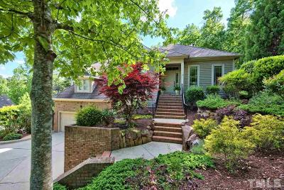 Chapel Hill Single Family Home For Sale: 75005 Miller