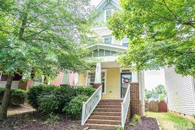 Bedford, Bedford At Falls River, Bedford Estates, Bedford Townhomes Single Family Home For Sale: 4417 All Points View Way