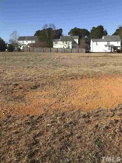 Johnston County Residential Lots & Land For Sale: 237 Butternut Lane