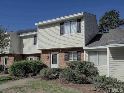 Raleigh Condo For Sale: 2114 Spring Forest Road #2114