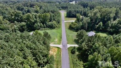 Granville County Residential Lots & Land For Sale: 4075 Cove Lane