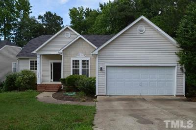 Holly Springs Rental Contingent: 1004 Creek Haven Drive