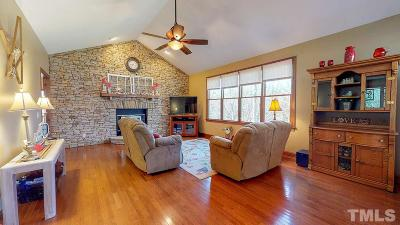 Timberlake Single Family Home For Sale: 388 Woody Drive