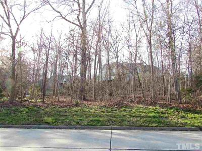 Chapel Hill Residential Lots & Land For Sale: Alexander/Aycoc Alexander Road