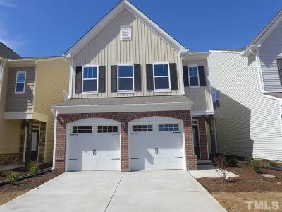 Morrisville Rental For Rent: 1017 Excite Avenue