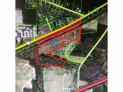 Johnston County Residential Lots & Land For Sale: Ewing Drive