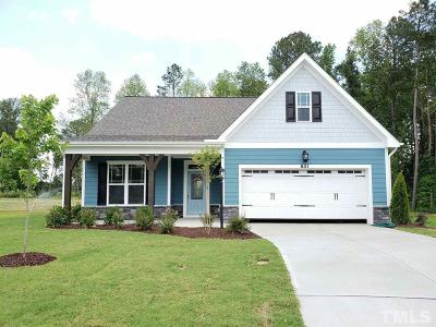 South Lakes Single Family Home For Sale: 831 Long Lake Drive #LOT #941