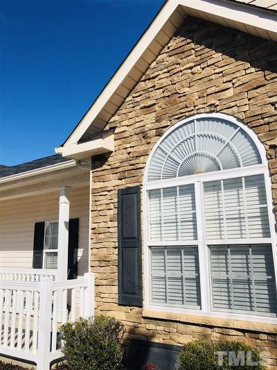 Morrisville Rental For Rent: 909 Linen Drive