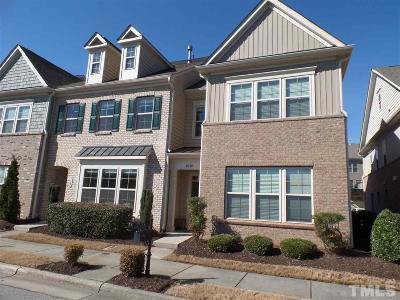 Morrisville Rental Pending: 1540 Alemany Street