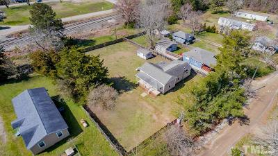 Johnston County Residential Lots & Land For Sale: 230 Stallings Street