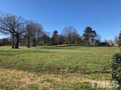 Chatham County Residential Lots & Land For Sale: 68 Harvest Lane