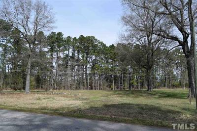 Durham County Residential Lots & Land For Sale: 3500 E Geer Street